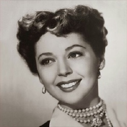Anne Vernon - Actrice