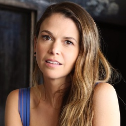Sutton Foster - Actrice