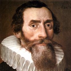 Johannes Kepler - Scientifique