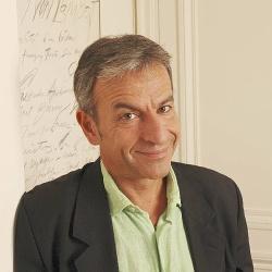Serge Hefez - Présentateur