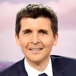 Thomas Sotto - Présentateur