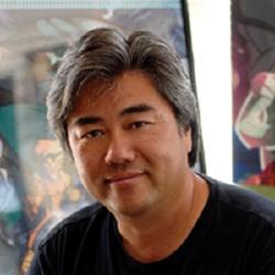 Victor Cook - Réalisateur