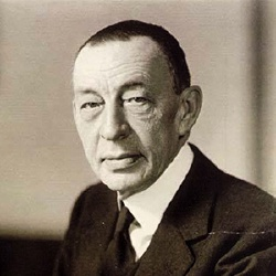 Sergueï Rachmaninov - Compositeur