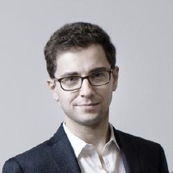 Axel Schacher - Interprète