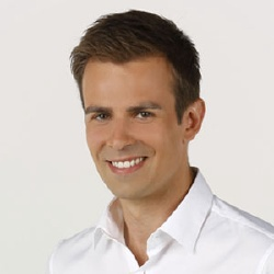 Jean-Baptiste Marteau - Journaliste