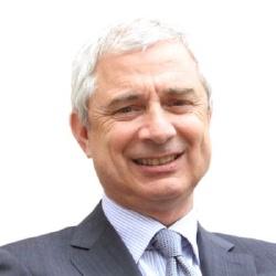 Claude Bartolone - Acteur