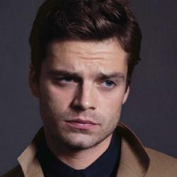 Sebastian Stan - Acteur