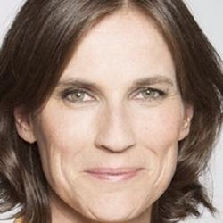 Claire Fournier - Présentatrice