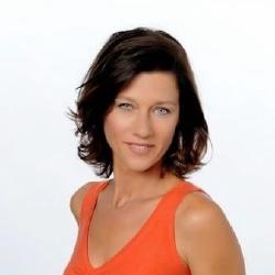 Carole Gaessler - Présentatrice