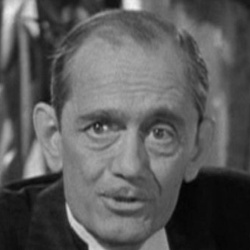 Philip Merivale - Acteur