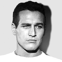 Paul Newman - Acteur