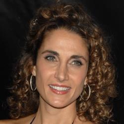 Melina Kanakaredes - Scénariste