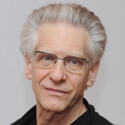 David Cronenberg - Guest star, Acteur
