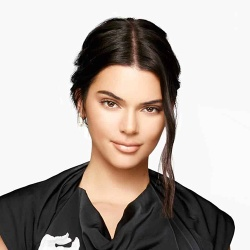 Kendall Jenner - Invitée