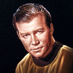 James Tiberius Kirk - Personnage de fiction