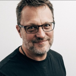 Steve Blum - Acteur