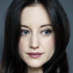 Andrea Riseborough - Actrice