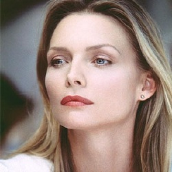 Michelle Pfeiffer - Actrice
