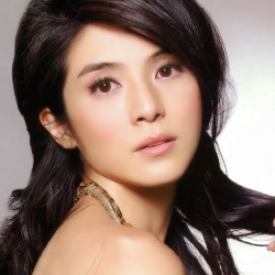 Charlie Yeung - Actrice