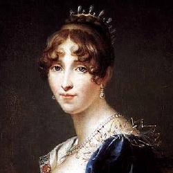 Hortense de Beauharnais - Reine