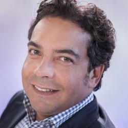Patrick Cohen - Présentateur