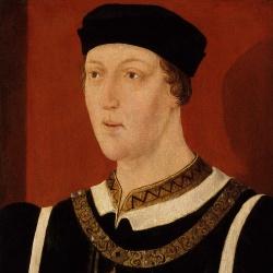 Henri VI - Roi