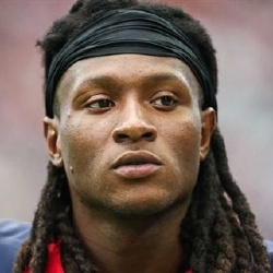 DeAndre Hopkins - American Footballer