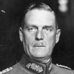 Wilhelm Keitel - Officier