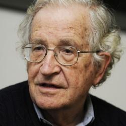 Noam Chomsky - Professeur