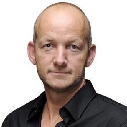 Soren Sveistrup - Scénariste