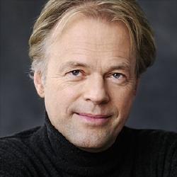 Thomas Hengelbrock - Chef d'orchestre