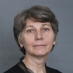 Lise Lamétrie - Actrice