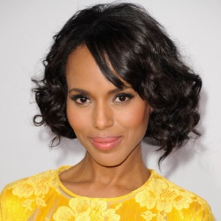 Kerry Washington - Guest star