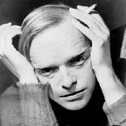 Truman Capote - Ecrivain