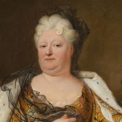 Élisabeth-Charlotte de Bavière - Aristocrate