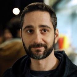 Denis Moschitto - Acteur