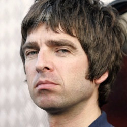 Noel Gallagher - Chanteur