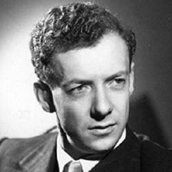 Benjamin Britten - Compositeur
