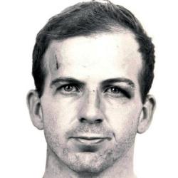 Lee Harvey Oswald - Hors-la-loi