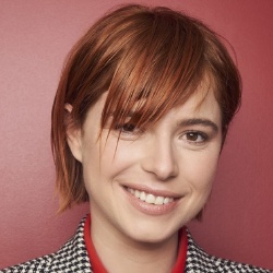 Jessie Buckley - Actrice