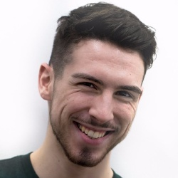 Maxime Aubert - Danseur