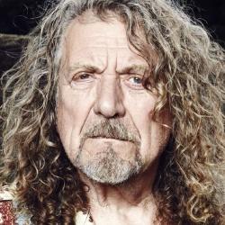 Robert Plant - Chanteur