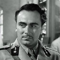 Alberto Morin - Acteur