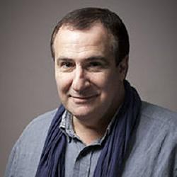 Pierre Aknine - Scénariste