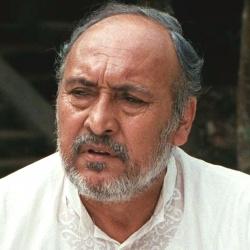 Victor Banerjee - Acteur