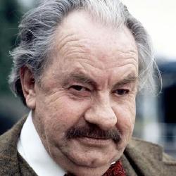 Leo McKern - Acteur
