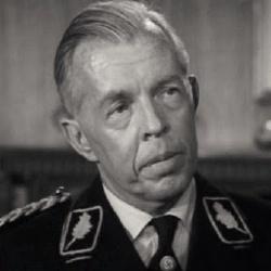 Rudolph Anders - Acteur