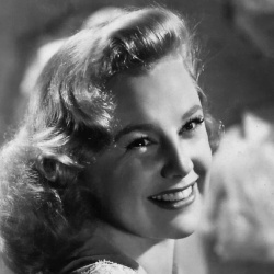 June Allyson - Actrice