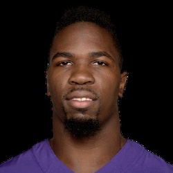 C.J. Mosley - American Footballer