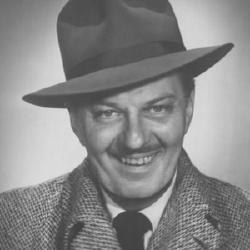 Vinton Hayworth - Réalisateur
